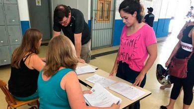 Photo of Lista das vagas na educação infantil em Santa Cruz do Sul