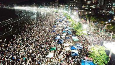 Photo of Itapema recebe mais de 400 mil pessoas no Réveillon 2020