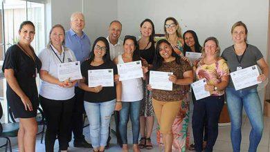 Photo of Tramandaí entrega de certificados aos Agentes de Redução de Danos