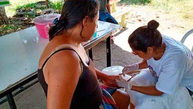 Photo of Alegrete realiza ações de promoção em saúde mental