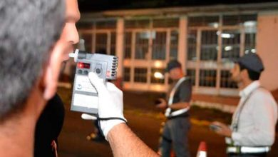 Photo of Balada Segura autua 17 motoristas alcoolizados em Santa Maria