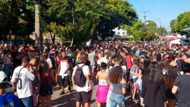 Photo of Evento de Carnaval reúne 8 mil pessoas em Bento Gonçalves