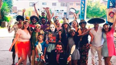 Photo of Canela divulga a programação do Carnaval 2020