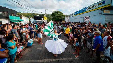 Photo of Nova programação do Carnaval Comunitário 2020, em Porto Alegre