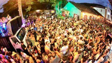 Photo of Programação oficial do Carnaval 2020 em Florianópolis