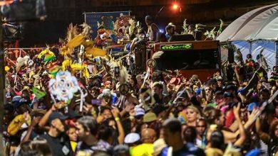 Photo of Prefeitura de Pelotas dá dicas para curtir o carnaval com tranquilidade