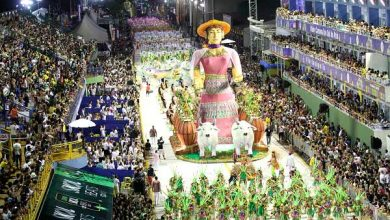 Photo of Santa Catarina prevê grande público no feriado de Carnaval