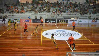 Photo of Confira os enfrentamentos na 3ª Copa Três Coroas Futsal
