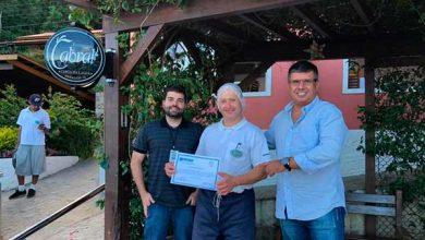 Photo of Florianópolis: Costa da Lagoa passa a ter o primeiro restaurante com Selo de Inspeção Municipal