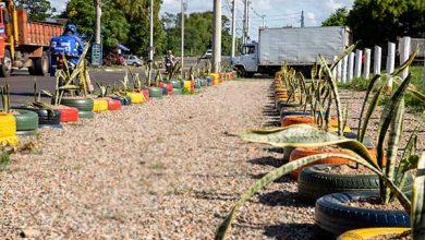 Photo of Usina de Reciclagem de RCC já beneficia diretamente os canoenses