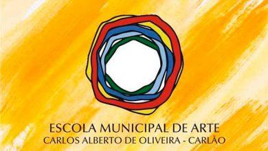 Photo of Escola Municipal de Arte recebe inscrições para cursos de 2020