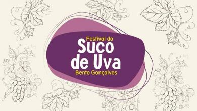 Photo of Bento Gonçalves realiza Festival do Suco de Uva