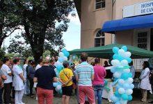 Photo of Canela: bênção pelos 72 anos do Hospital de Caridade