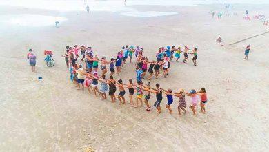 Photo of Imbé oferece ginástica na praia até março