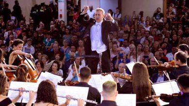 Photo of Gramado in Concert encerra com lição sobre união