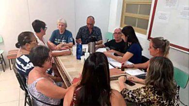 Photo of Idosos de Torres encaminham ao Estado projeto de Centro de Convivência