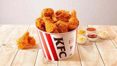 Photo of KFC do Bourbon Wallig atende 8.500 pessoas em duas semanas