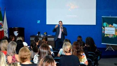 Photo of Secretaria de Educação realiza seminário temático em Novo Hamburgo