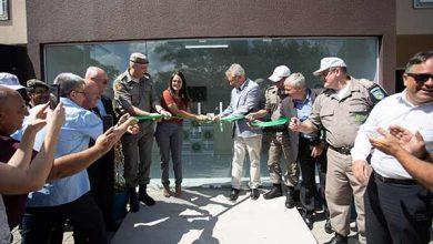 Photo of Prefeitura de Canoas entrega a nova sede da Brigada Militar
