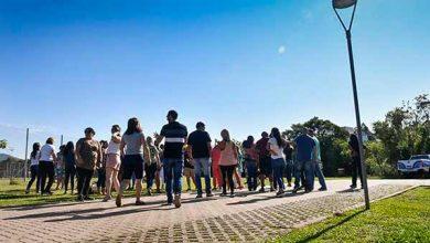 Photo of Parcão de Novo Hamburgo é visitado por milhares de pessoas