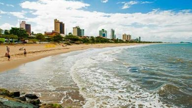 Photo of Praia de Piçarras, SC, recebe novamente a Bandeira Azul