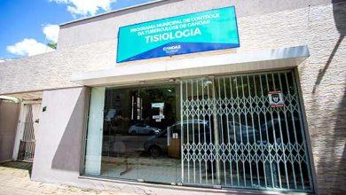 Photo of Serviço de Tisiologia atende 600 pessoas por mês, em Canoas