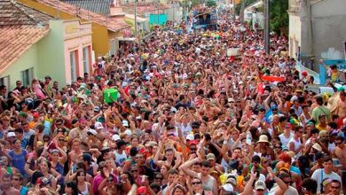 Photo of Programação do carnaval 2020 em Laguna, SC