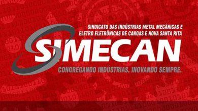 Photo of Simecan e Sebrae preparam rodada de negócios para o dia 18 de março, em Canoas