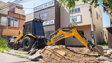 Photo of Canoas investe em novas unidades para a Polícia Civil e a Brigada Militar