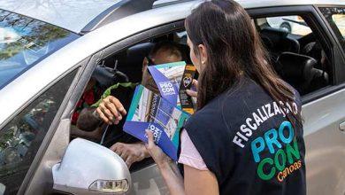Photo of Canoas faz blitz educativa voltada a condutores no retorno das aulas