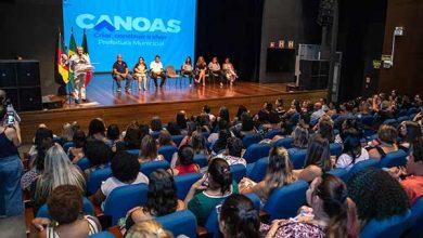 Photo of Canoas empossa diretores e vice-diretores eleitos à Educação Infantil