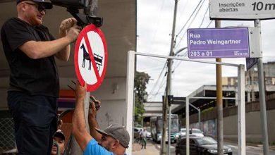 Photo of Canoas amplia o combate a maus tratos de animais no Centro