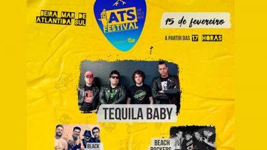 Photo of ATS Festival é neste fim de semana em Atlântida Sul