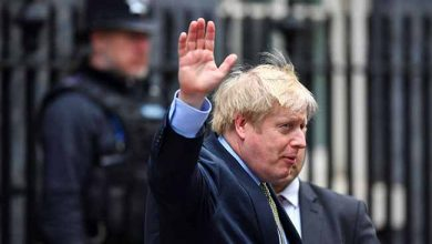 Photo of Boris Johnson é internado em UTI com coronavírus