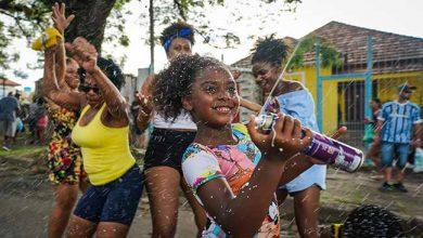 Photo of Confira a programação do Carnaval Comunitário de Porto Alegre