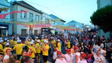 Photo of Sábado tem Carnaval Retrô em Garibaldi