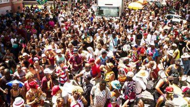 Photo of Carnaval de Pelotas: programação dos dia 15 e 16 de fevereiro