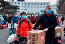 Photo of Wuhan alivia medidas de isolamento pelo coronavírus