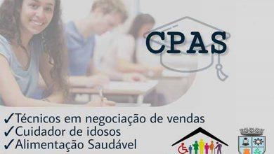 Photo of Parobé oferece cursos gratuitos de capacitação profissional
