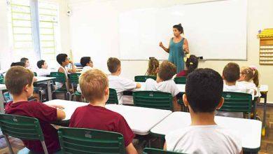 Photo of Alunos da rede municipal de ensino retornam às aulas em Dois Irmãos