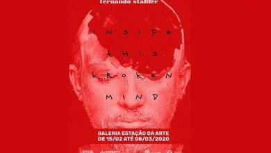 Photo of Galeria de arte de Passo Fundo tem nova exposição