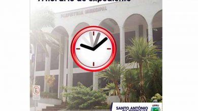 Photo of Santo Antônio da Patrulha volta ao horário integral