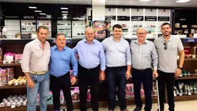 Photo of Porto Xavier terá free shop ainda em 2020