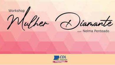Photo of CDL de Sapiranga promove Workshop Mulher Diamante