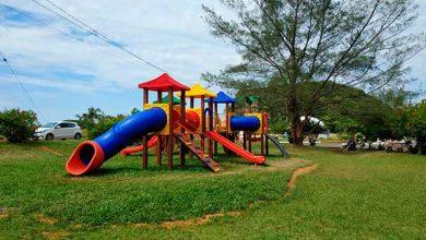Photo of Parque Estadual da Guarita ganha playground, em Torres