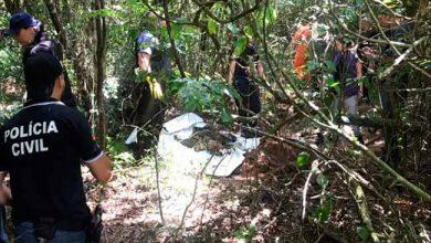 Photo of Cemitério clandestino é descoberto em Viamão
