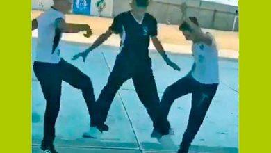 Photo of Desafio da rasteira pode causar lesões irreversíveis, alerta pediatra