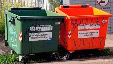 Photo of Coleta seletiva do lixo tem equipamentos vandalizados em NH