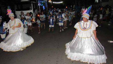 Photo of Desfile de Carnaval de São Sebastião do Caí ocorre amanhã