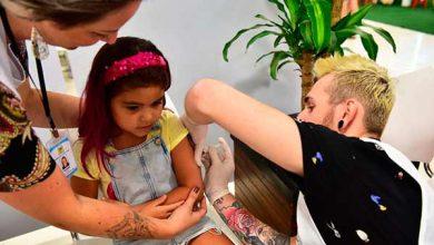 Photo of Caxias imuniza mais de 7 mil pessoas contra o sarampo